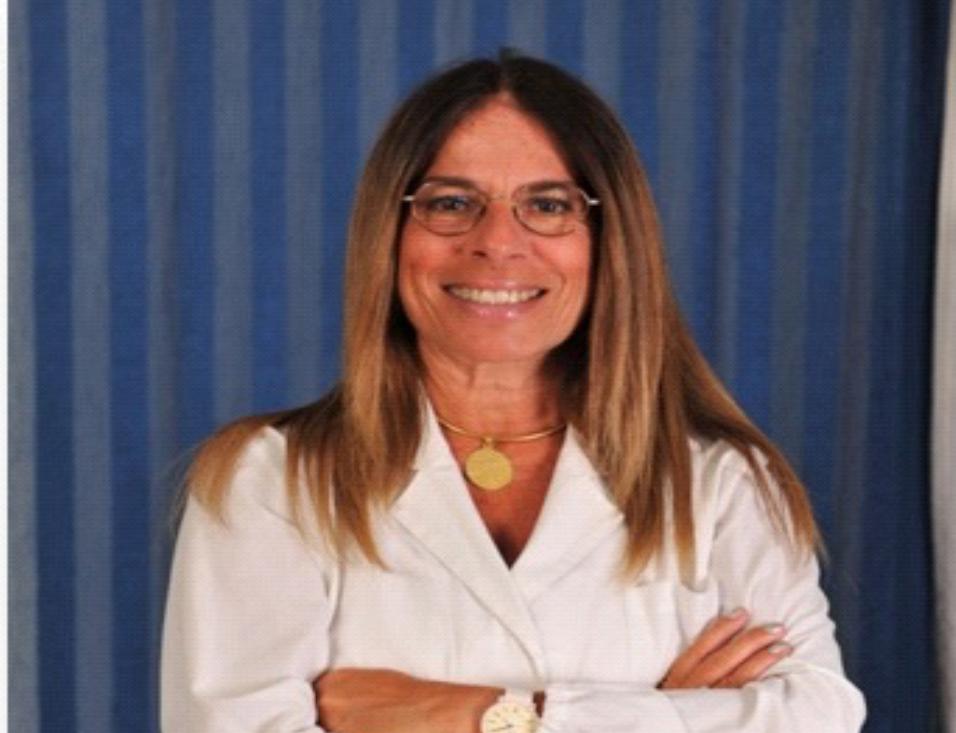Maria Letizia Primo