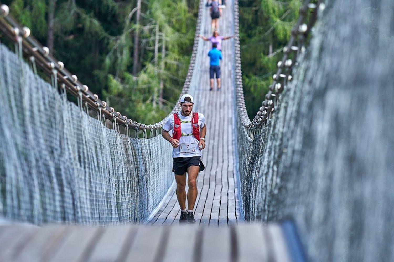 Swiss Peaks Trail foto Facebook