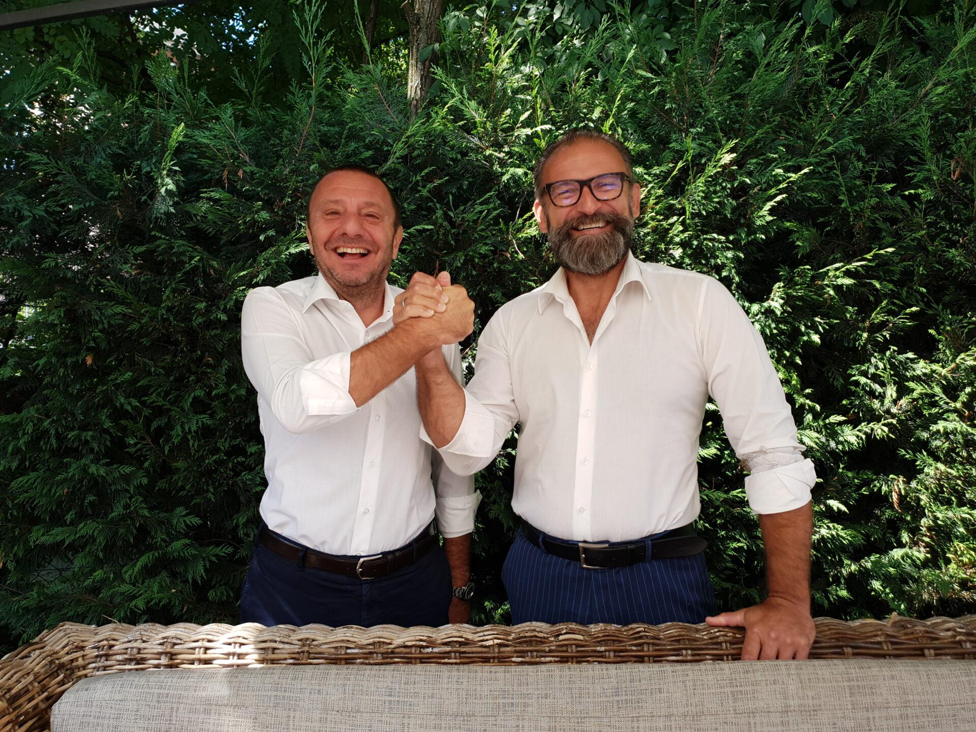 Balducci e Girardini