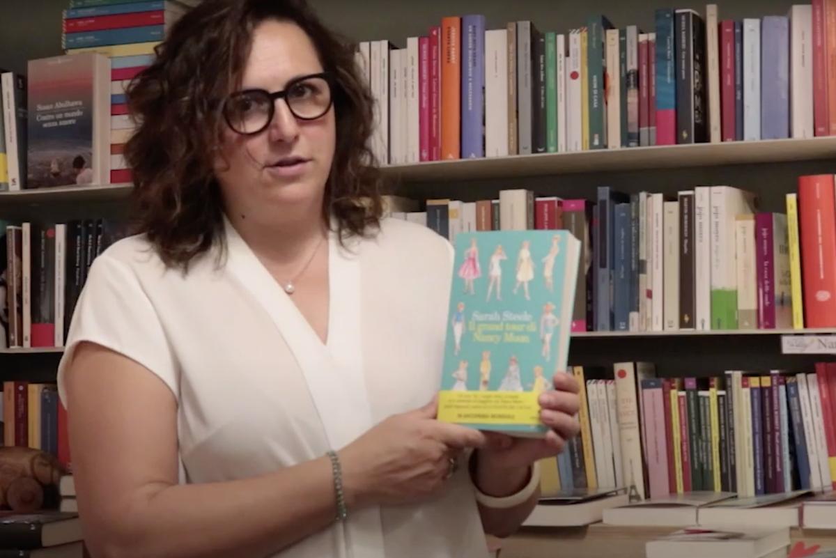 Carlotta Acerbi - À La Page