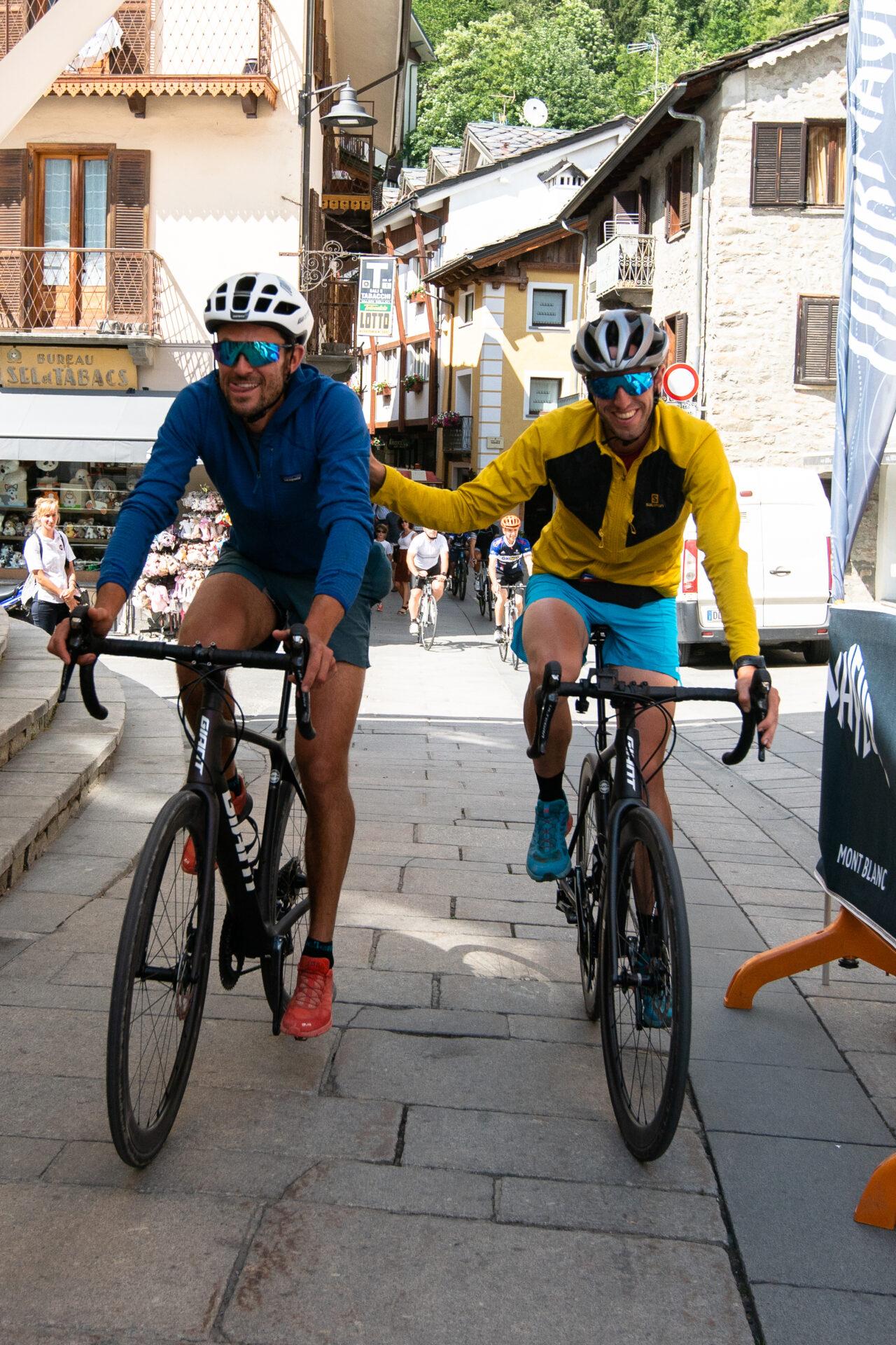 Davide Cheraz e Pietro Picco