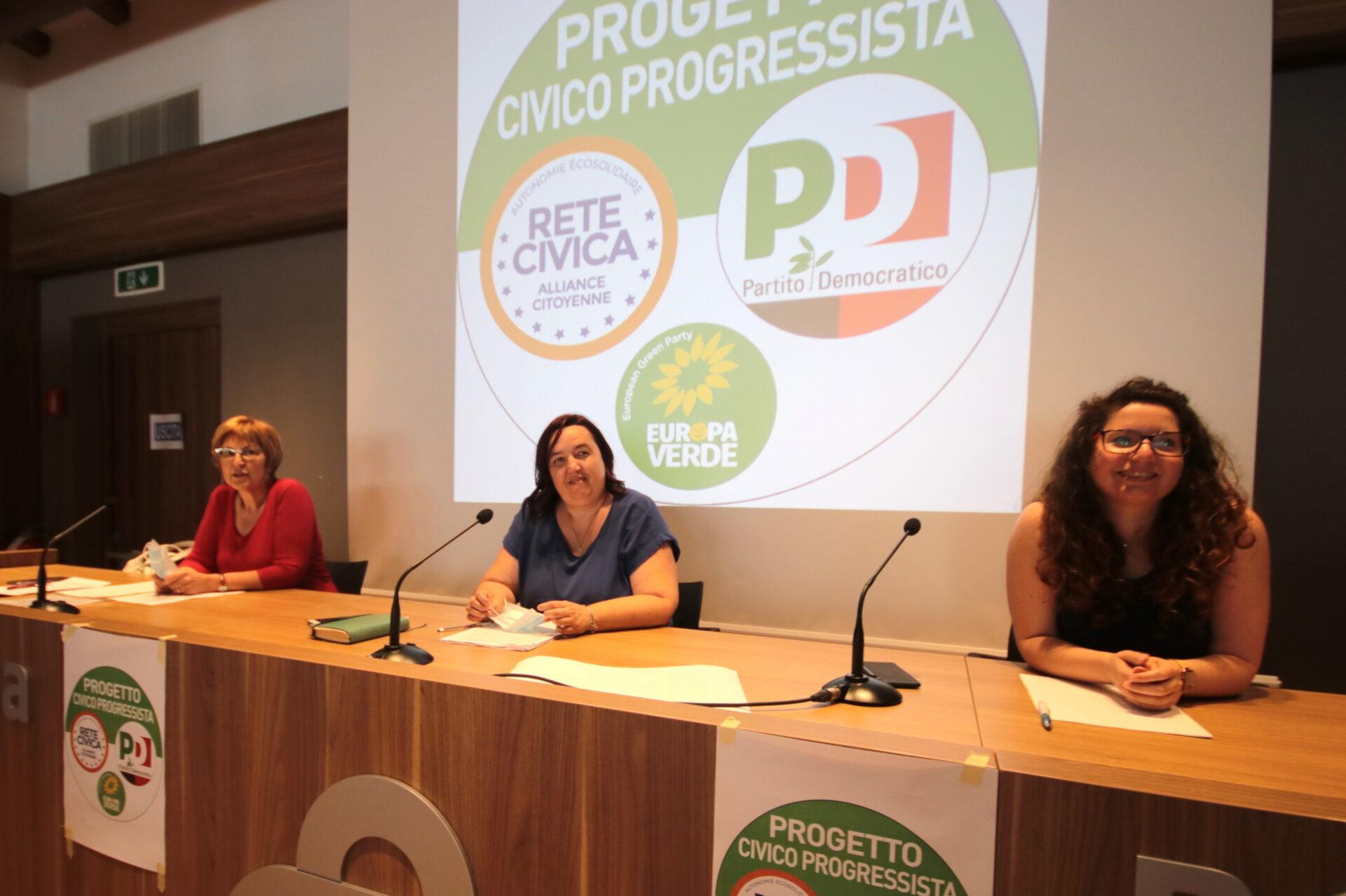 Progetto Civico Progressista