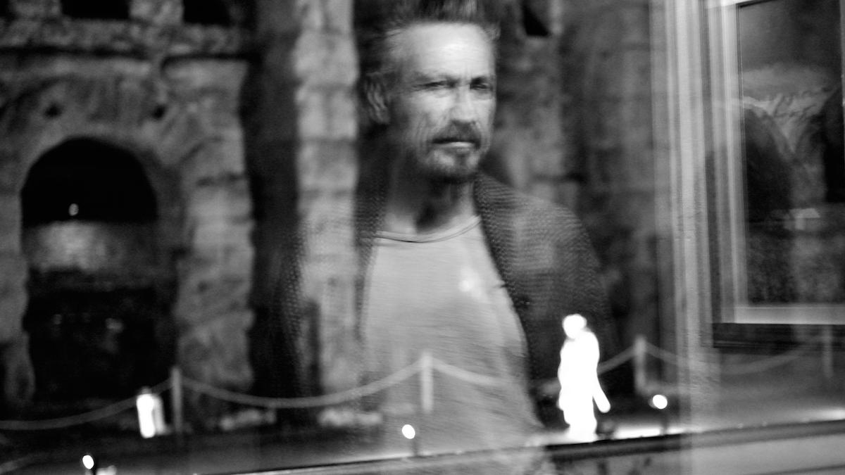 Rocco Schiavone - ph Daniele Mantione - segnalazione serie tv