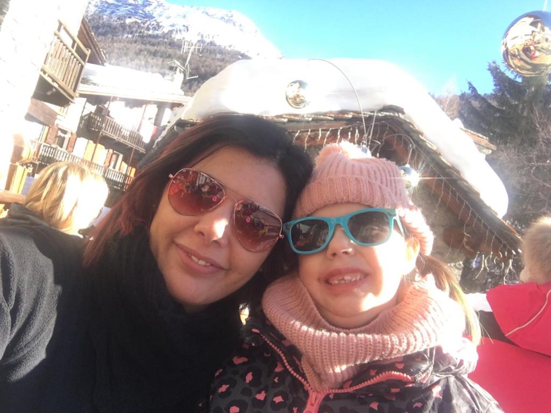 Sonia Furci e Ylenia