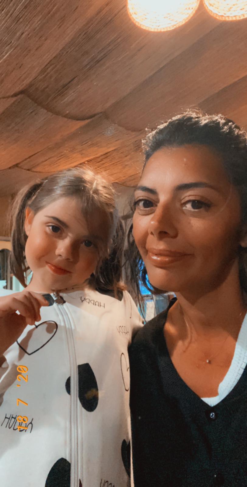Ylenia e Sonia Furci