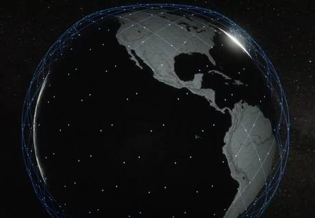 Starlink - fonte SpaceX
