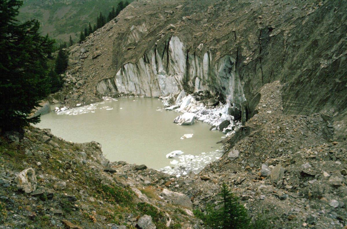 Lago Miage