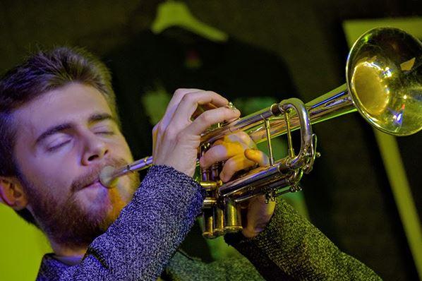 Jazzonia LTD Sextet