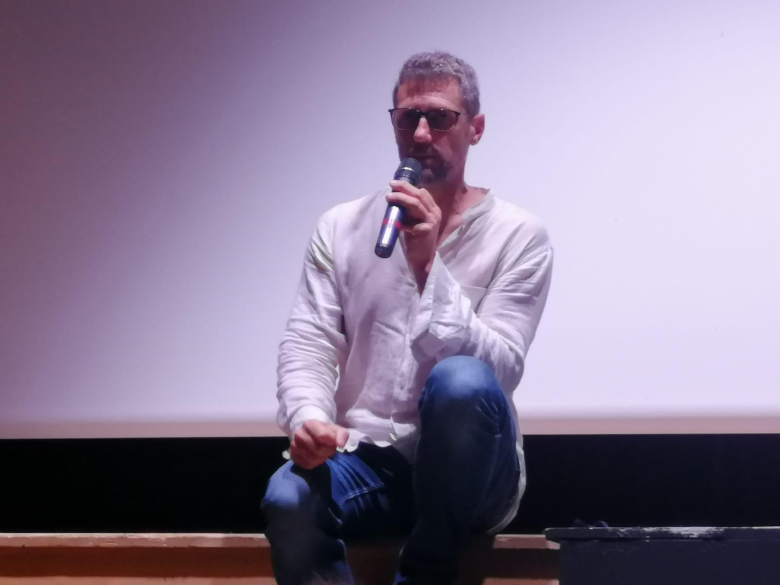 Enrico Montrosset