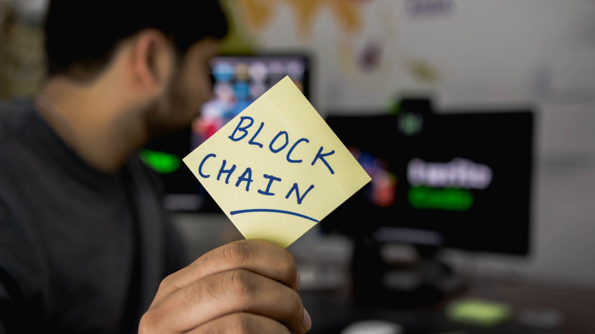 Blockchain di Hitesh Choudhary