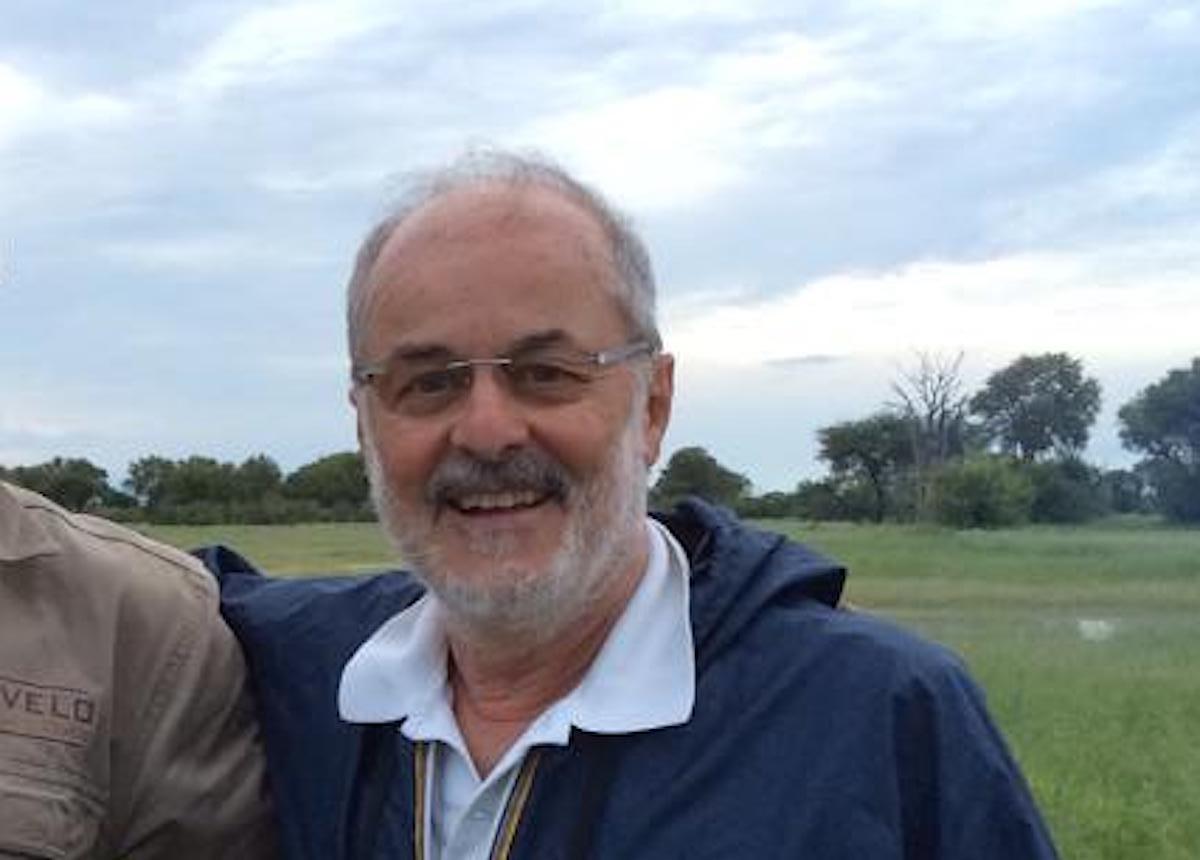 Lorenzo Pucci, Sindaco di Chamois
