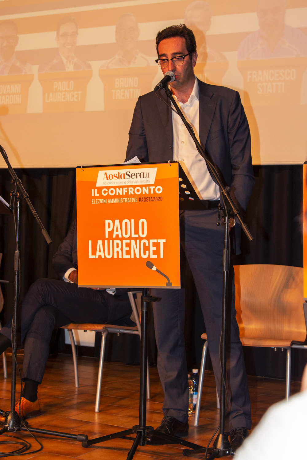Paolo Laurencet
