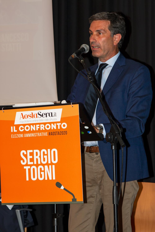 Sergio Togni