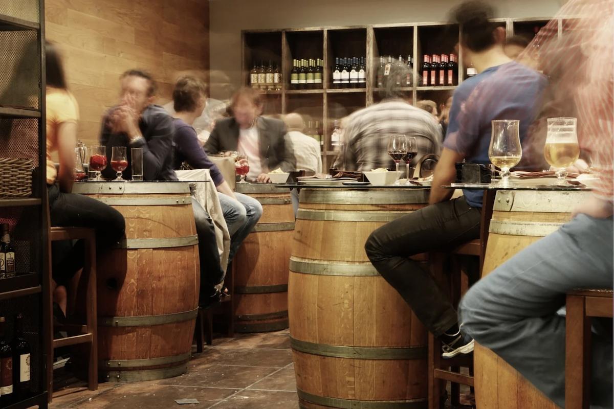 Bar - pub - locali