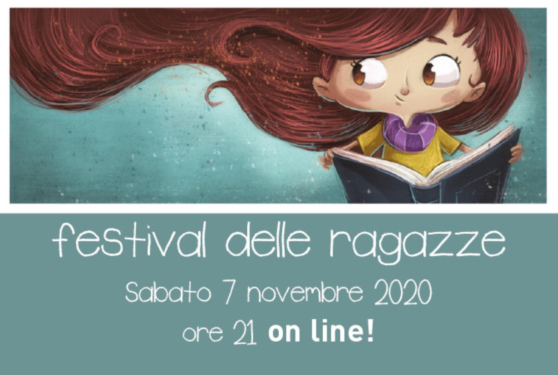 Festival delle ragazze online