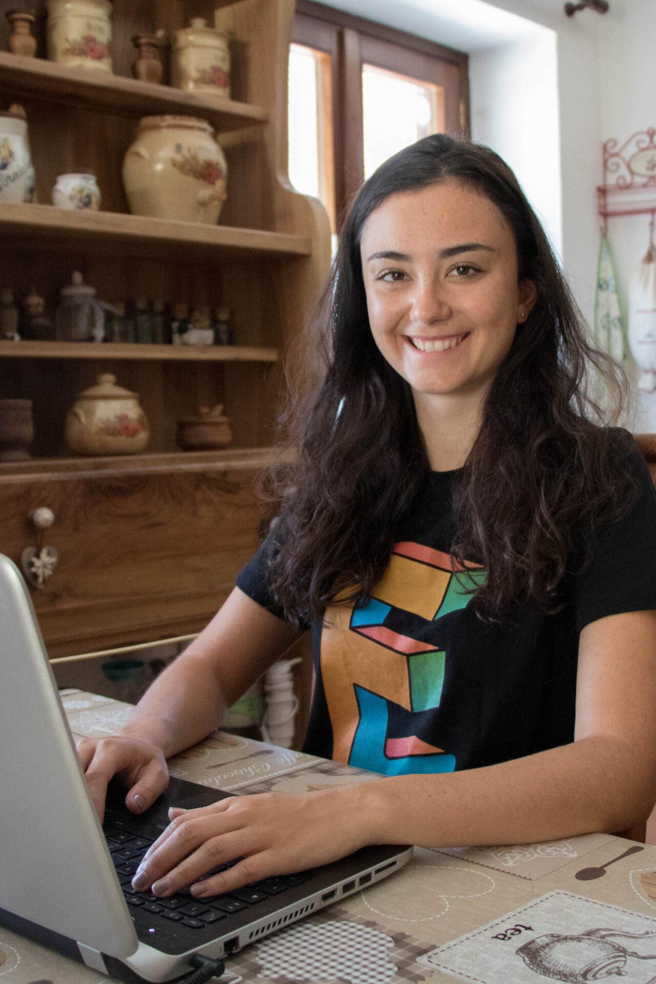 Nicole Jocollé