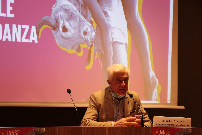 Ugo Curtaz