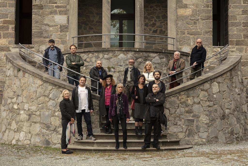 Assalto al castello, 14 artisti valdostani conquistano il Museo Gamba