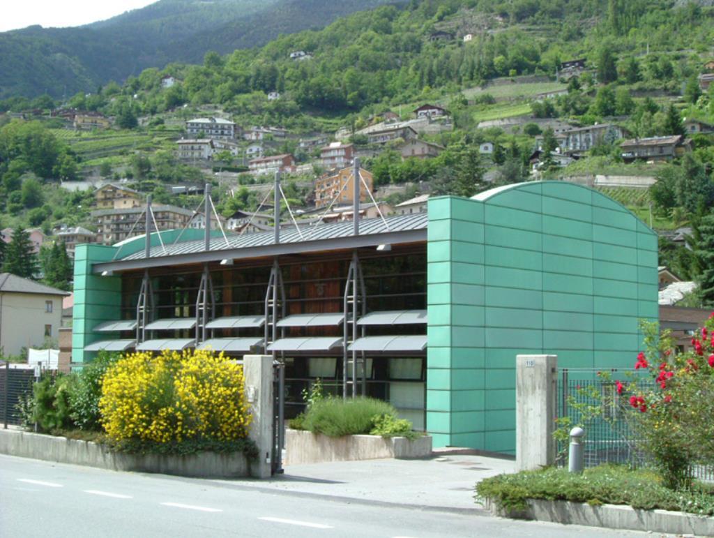 Institut Agricole