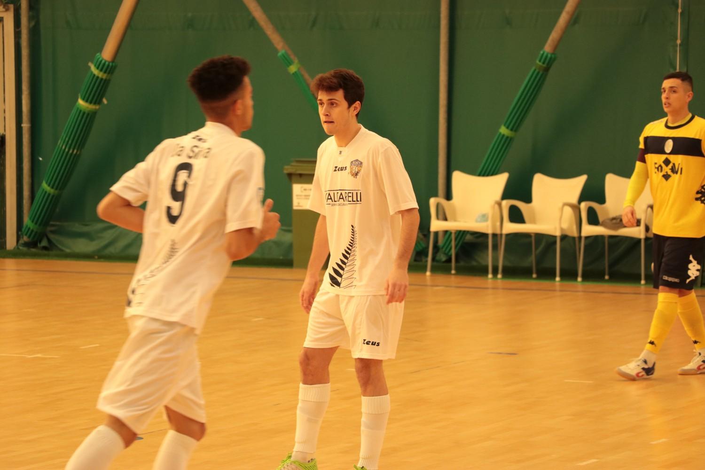 Aosta calcio Fea Da Silva