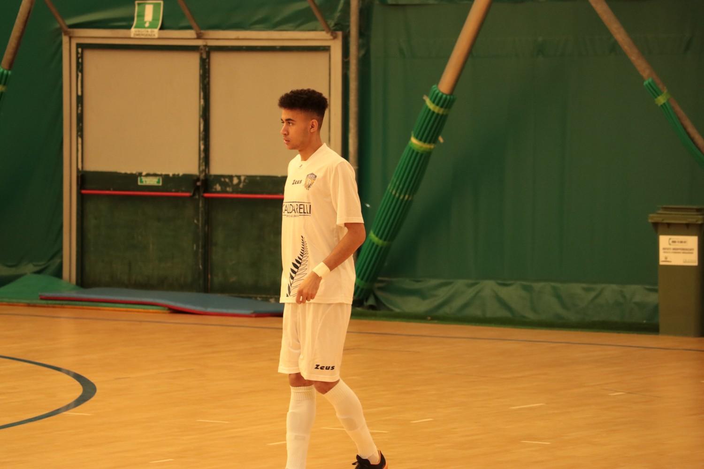 Aosta calcio Geovanne Da Silva