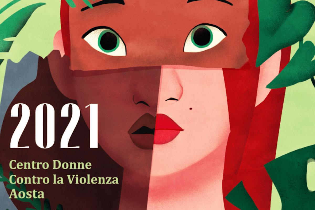 Calendario Centro Donne contro la violenza