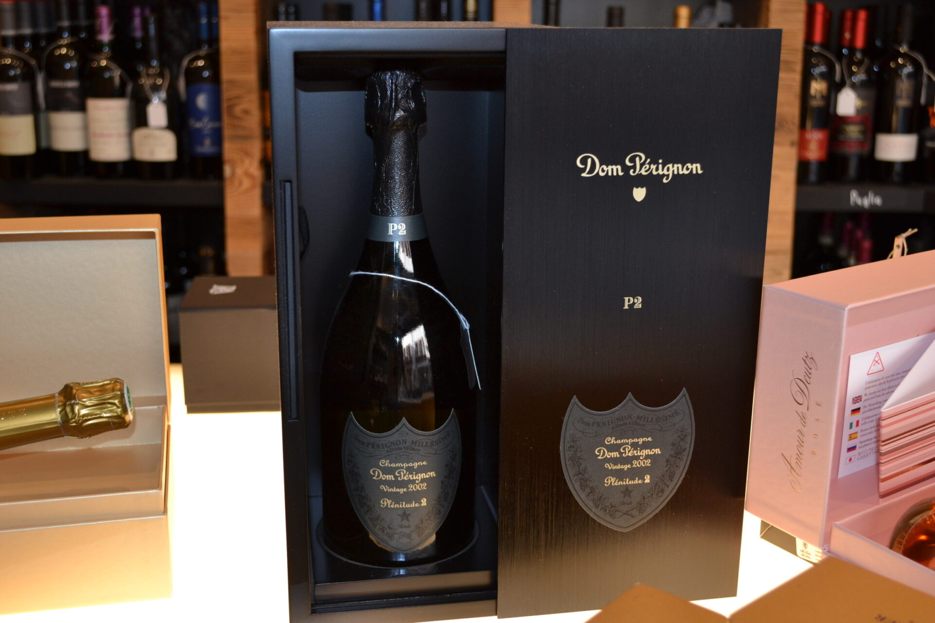 Decanter Aosta