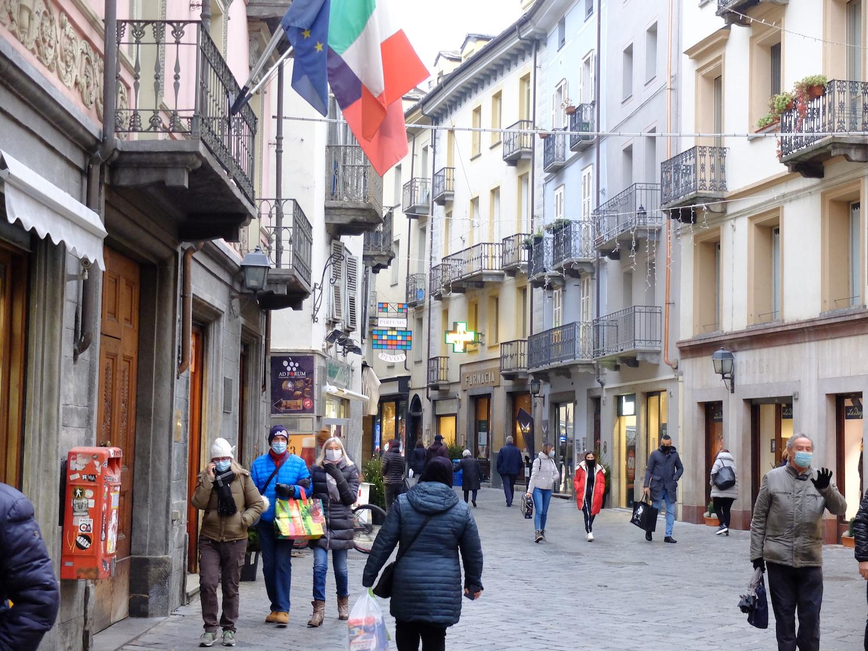 Aosta Centro