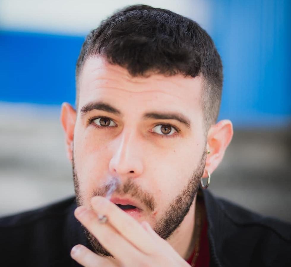 Luca Latino