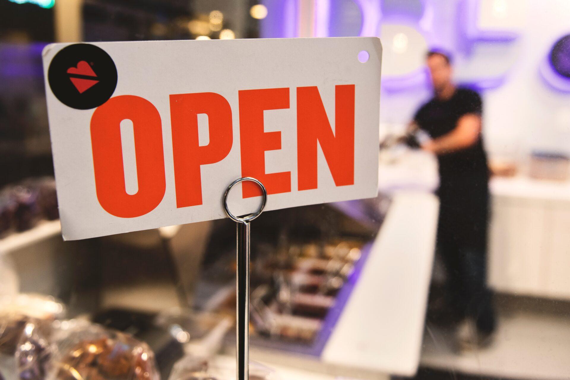 ristoranti e bar aperti
