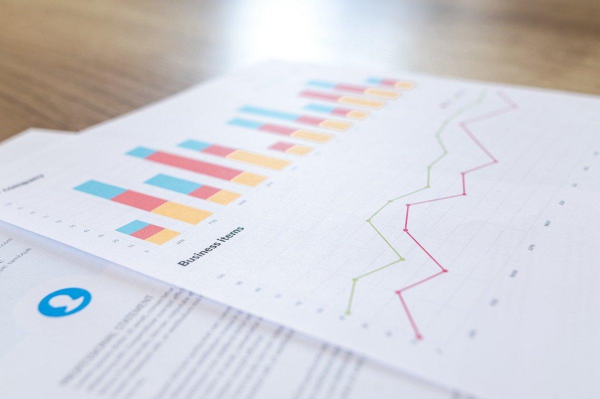 Finanza economia business