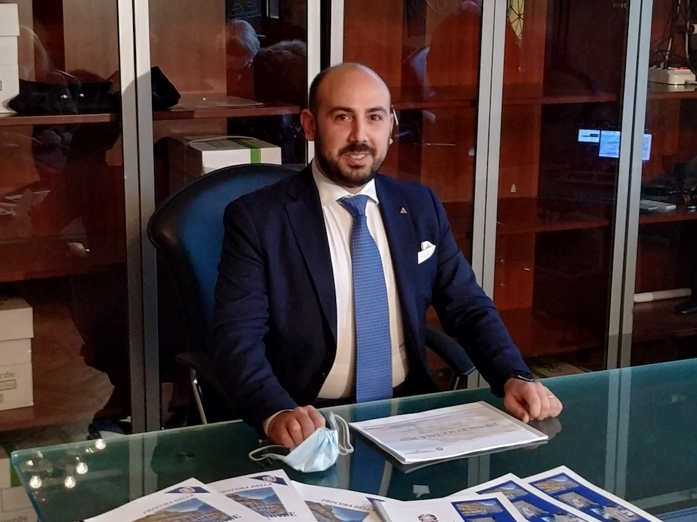Manlio D'Ambrosi