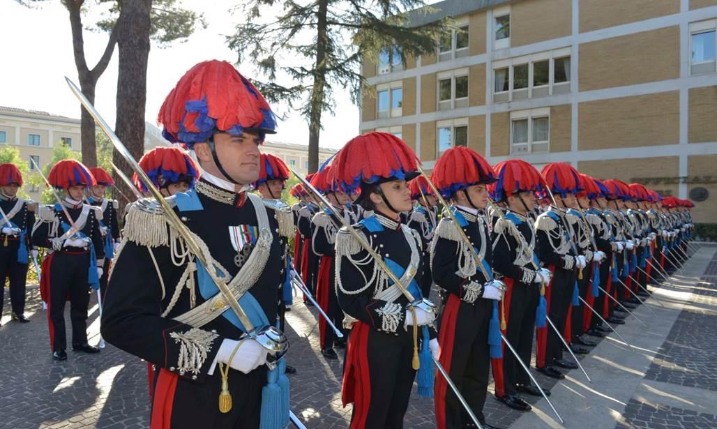 Bando Carabinieri