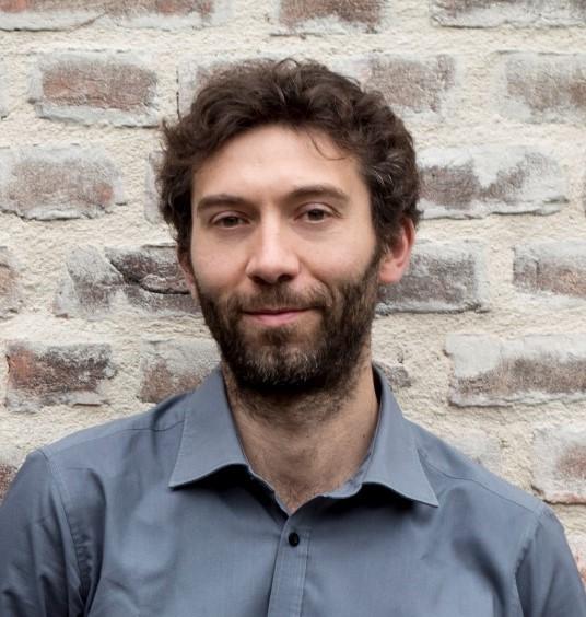 Davide Carnevali credits Bianca Vignato