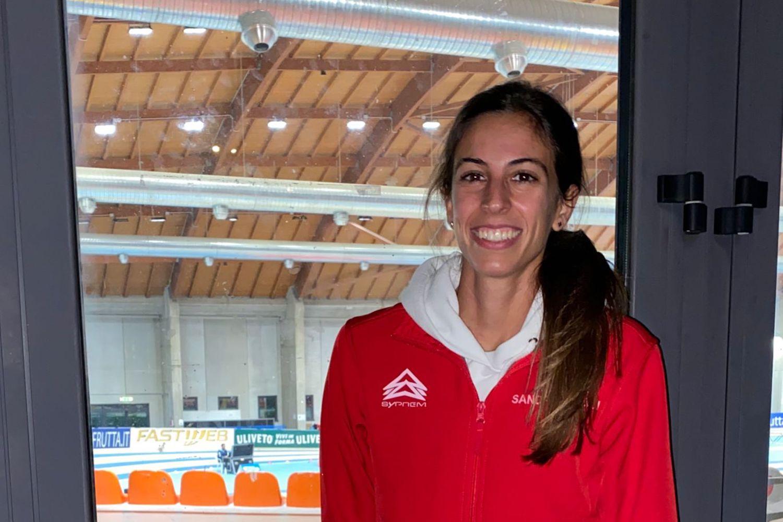 Eleonora Marchiando Ancona