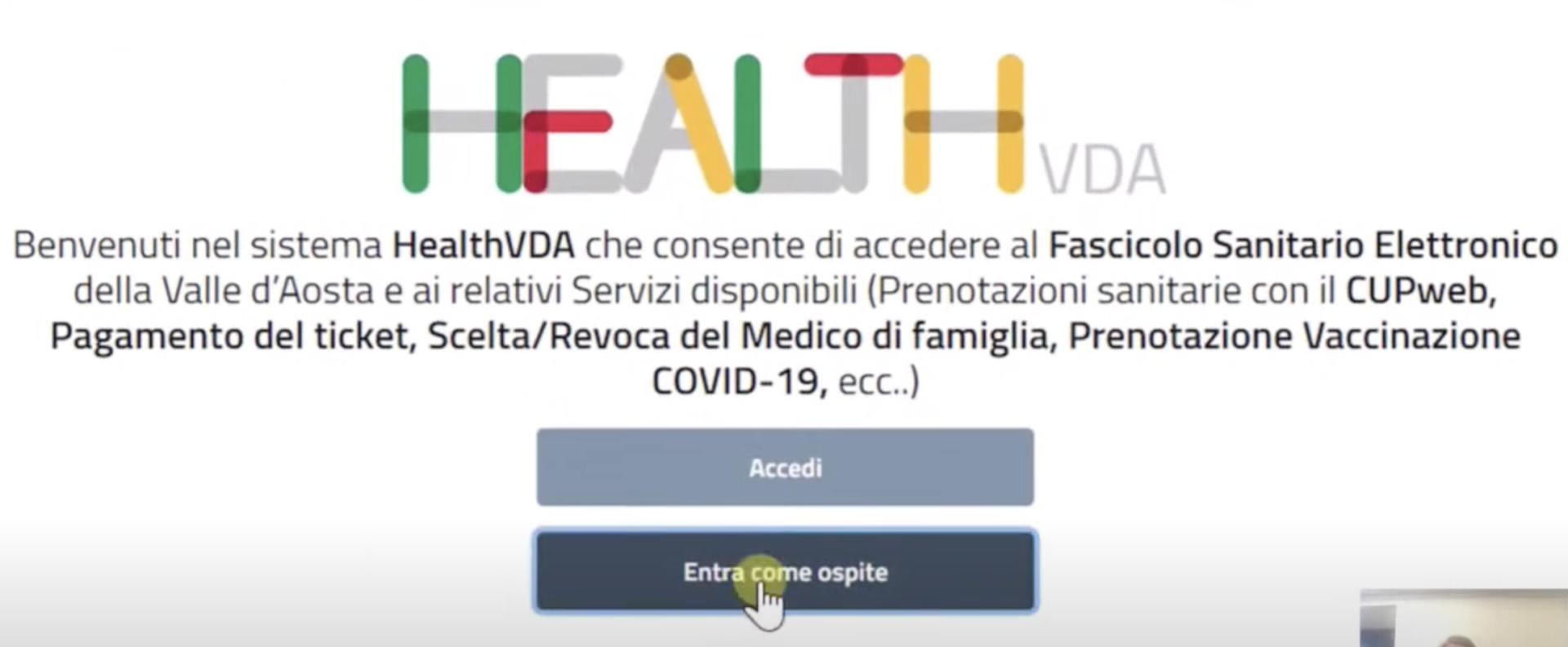 Health VdA