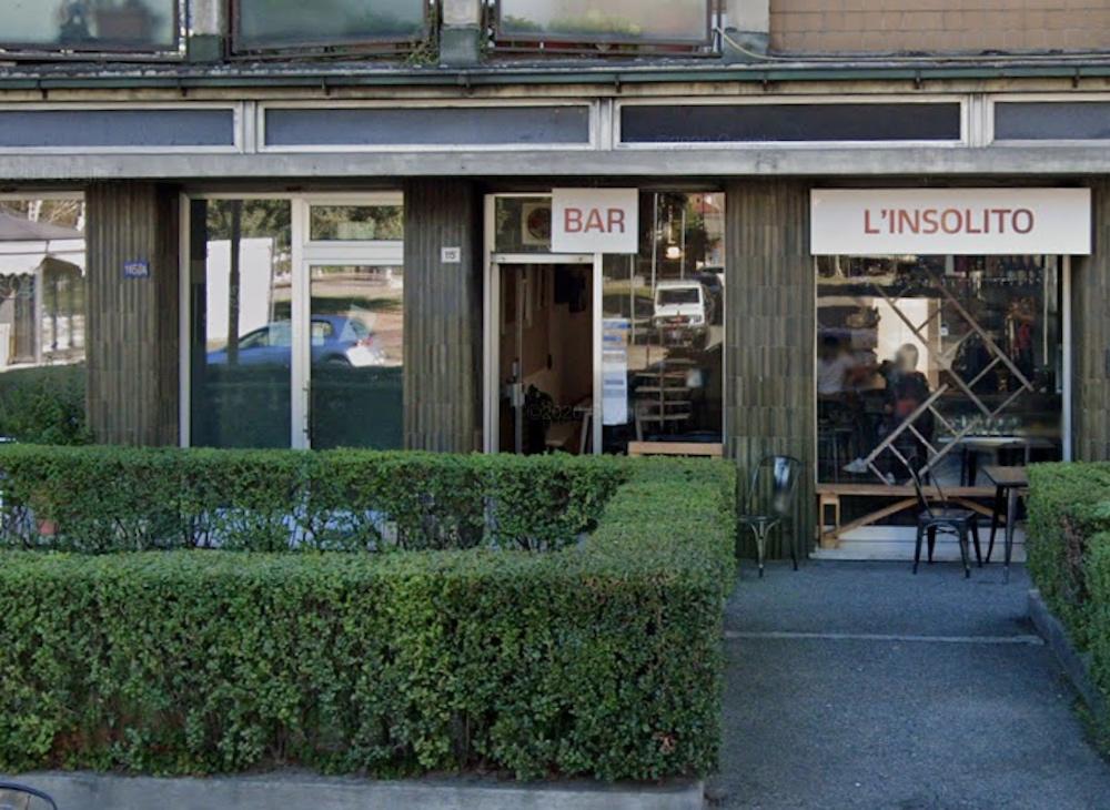 bar L'Insolito