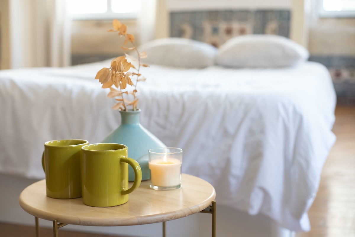 Bed and breakfast - B&B