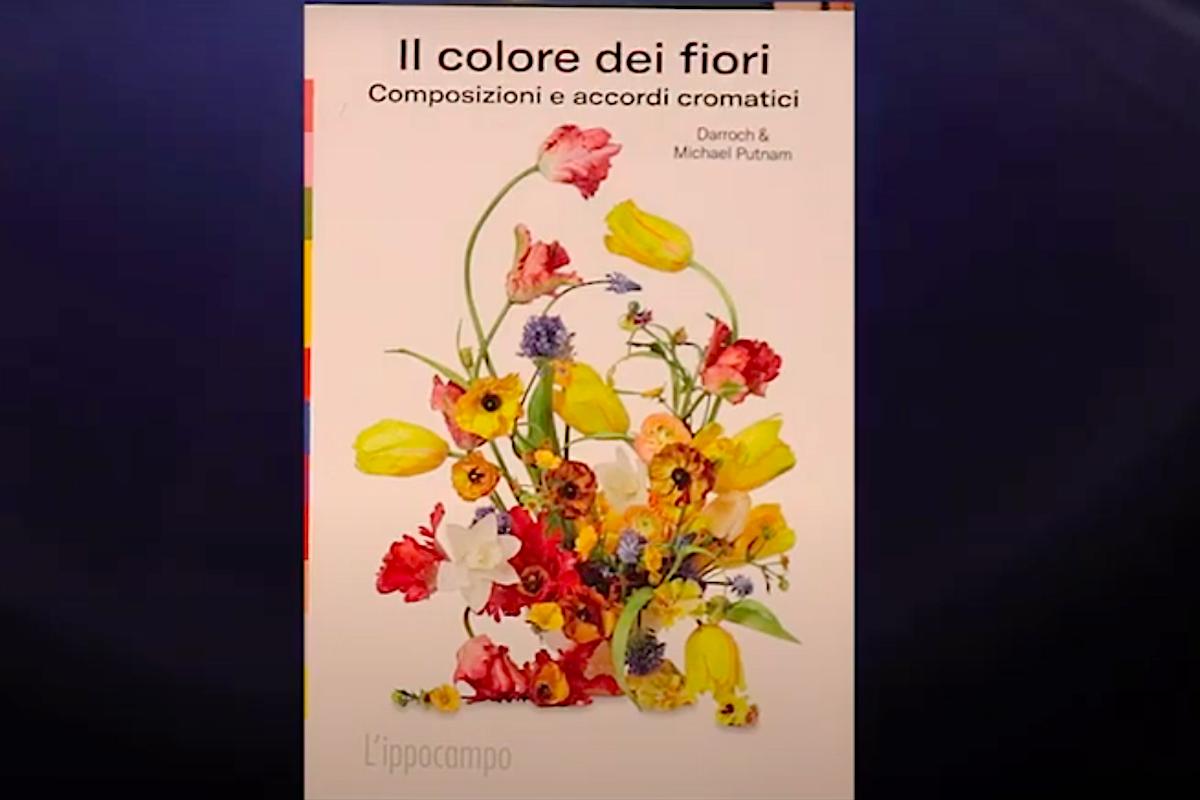Il colore dei fiori Ti consiglio un libro