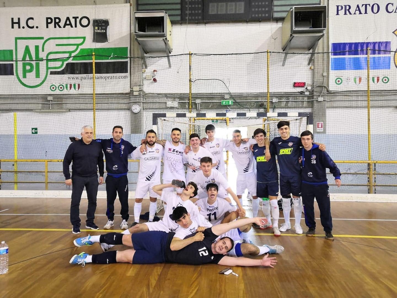 Aosta Calcio salvezza
