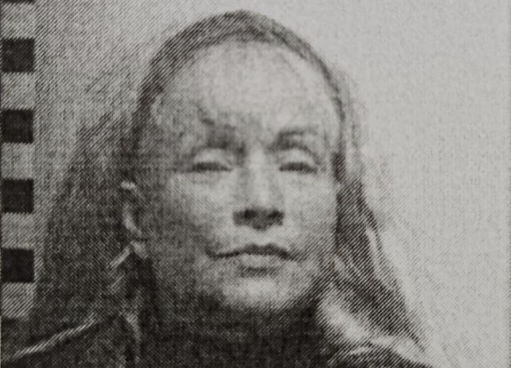 Doly Bergano Carrasco