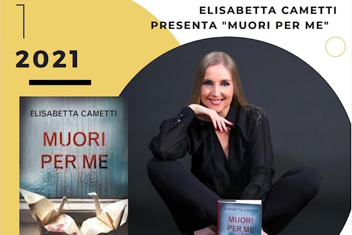 Elisabetta Cametti - libro