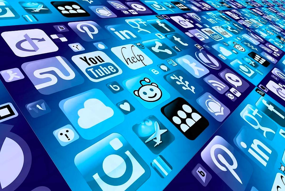 Internet - social network