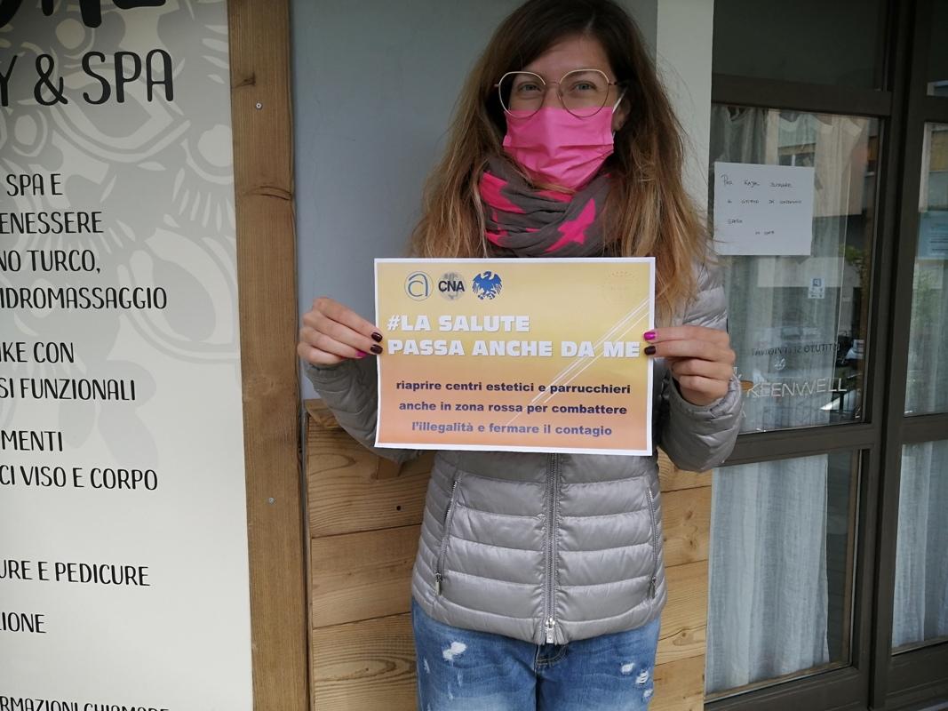 Marta Francesca Kajal Beauty Farm