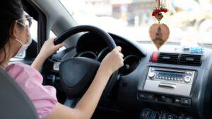 Esame di guida pratico per il rilascio della patente B