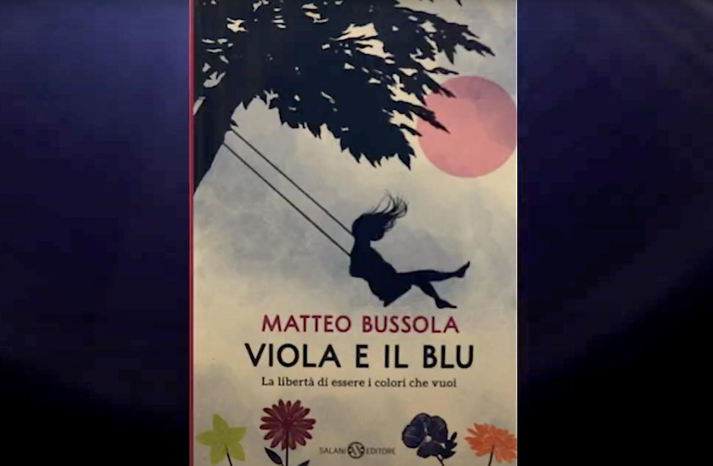 Ti consiglio un libro Matteo Bussola