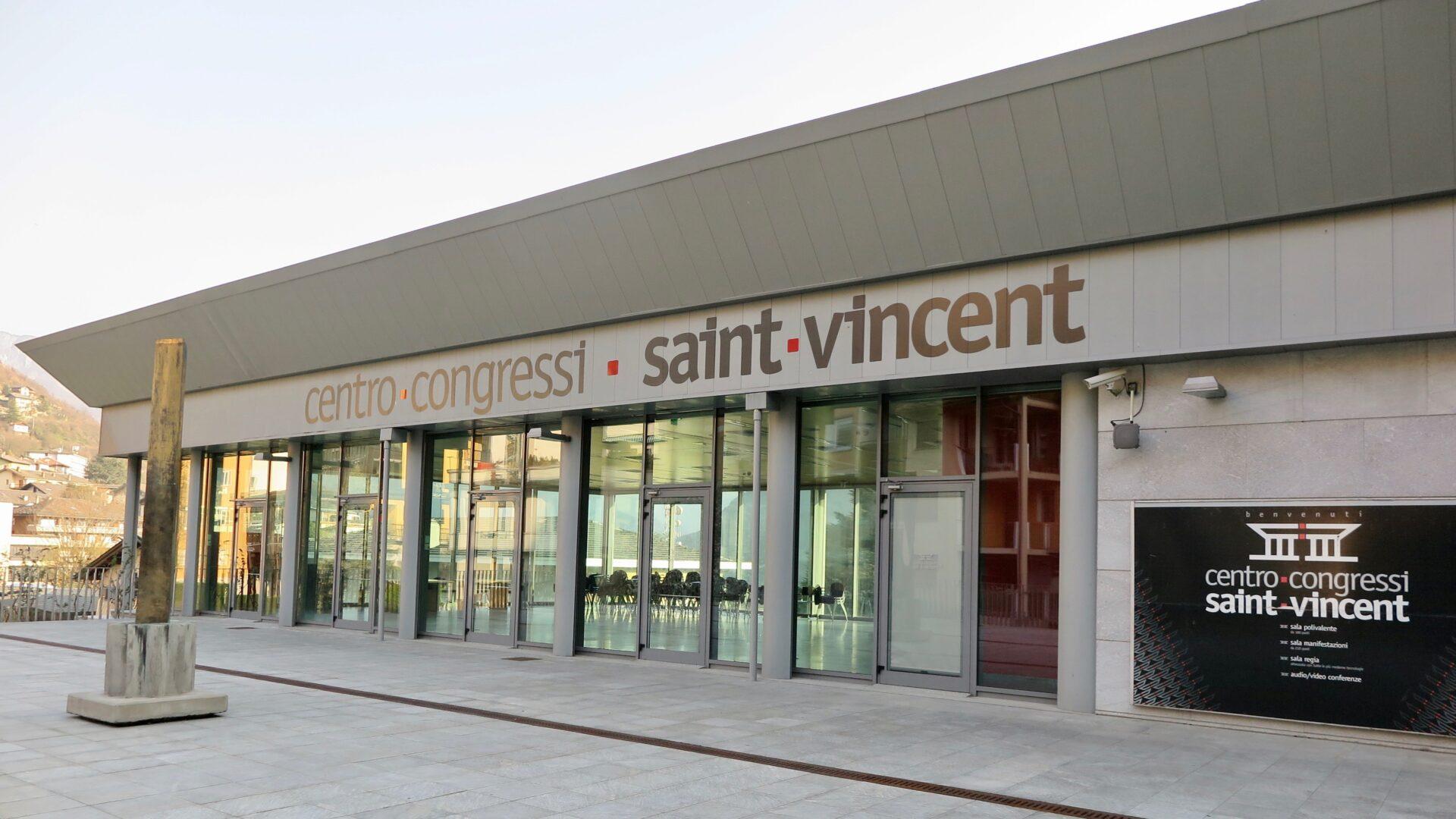 Centro Congressi Saint-Vincent