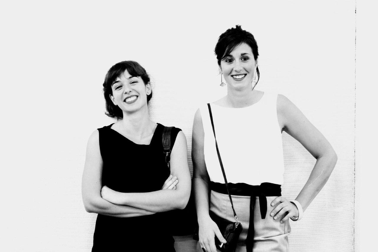 Elisabetta Trussoni e Nicoletta Aveni