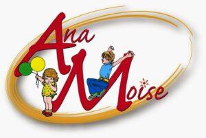 Logo Ana Moise