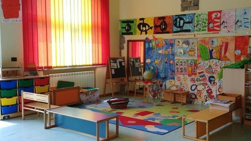 scuola infanzia perloz
